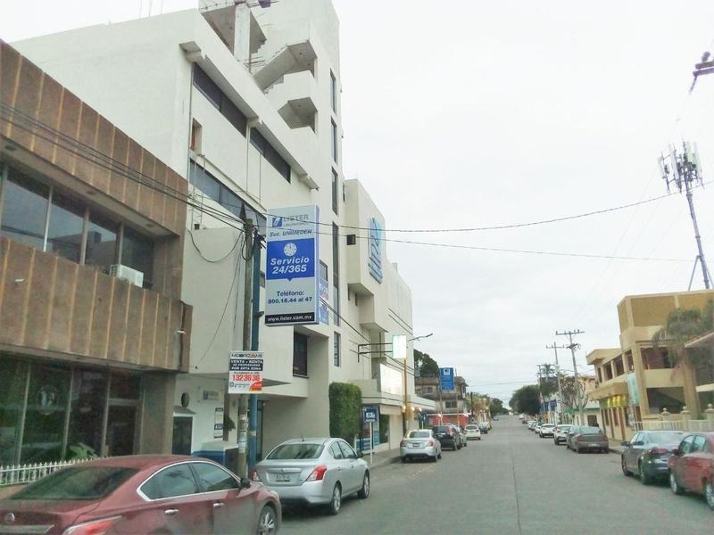 consultorio en renta col primero de mayo, ciudad madero