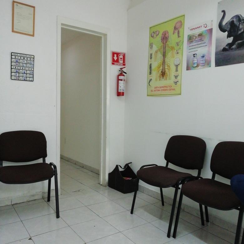 consultorio en renta. cualquier servicio de salud. con todos