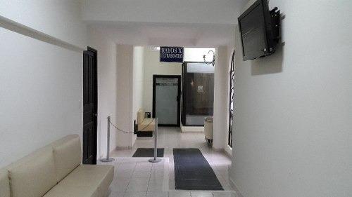 consultorio en renta en ciudad madero, calle morelia (3)