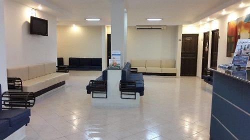 consultorio en renta en ciudad madero, calle morelia (4)