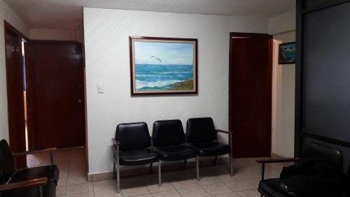 consultorio en renta en la colonia hipódromo