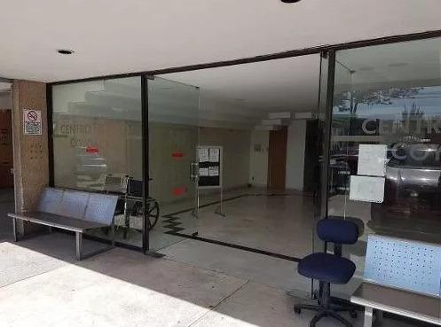 consultorio en renta enfrente de la clínica 163 del imss