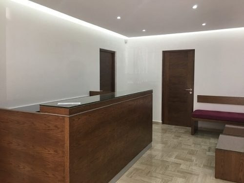 consultorio en renta polanco