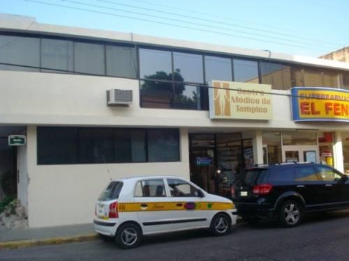 consultorio en venta cerca del centro de tampico