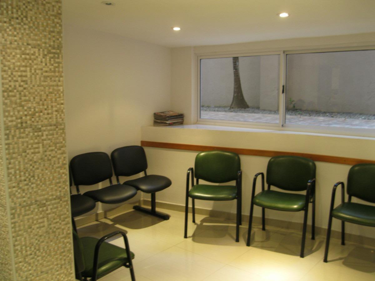 consultorio medico en alquiler barrio norte