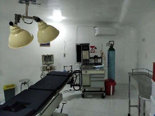 consultorio medico en renta