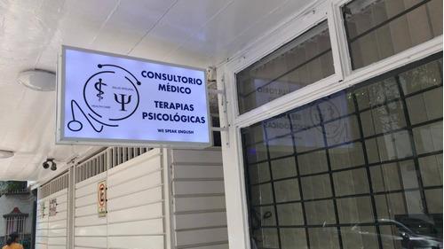 consultorio médico y psicológico colonia condesa