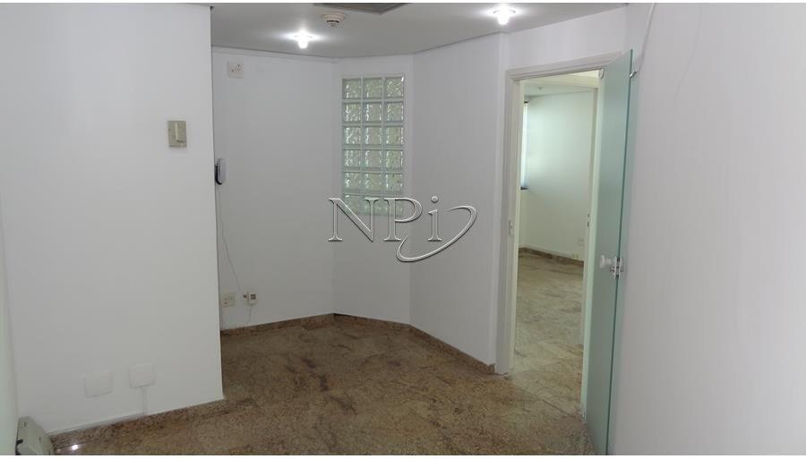 consultorio moema medical center venda e locacao consultorio - l-9436
