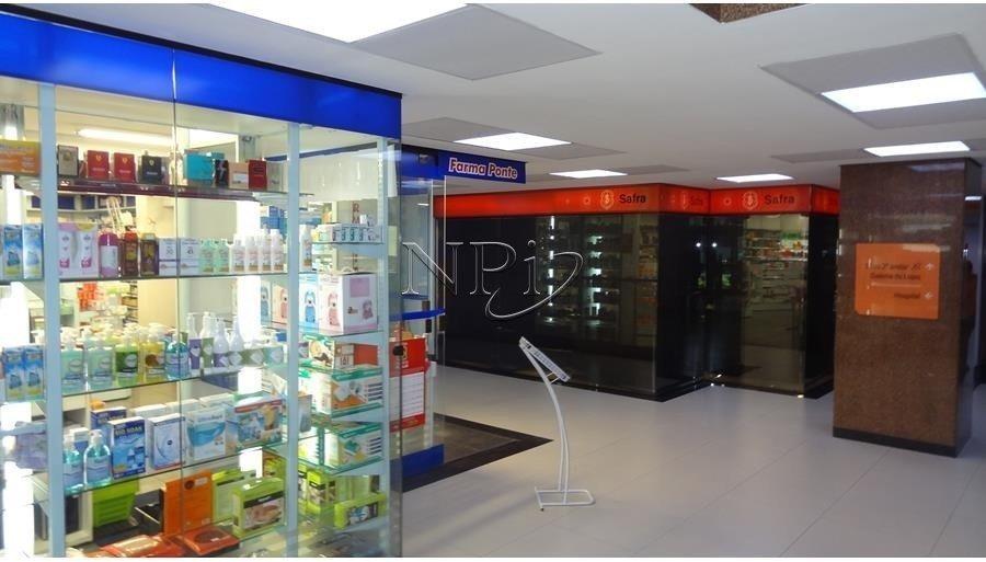 consultorio moema medical center venda e locacao consultorio - v-9436