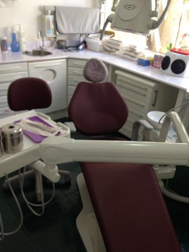 consultorio odontologico completo