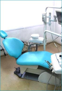 consultório odontológico completo. pronto para trabalhar!