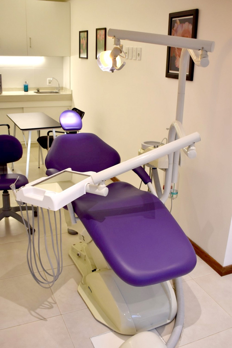consultorio odontológico en atlántida - alquileres por día.