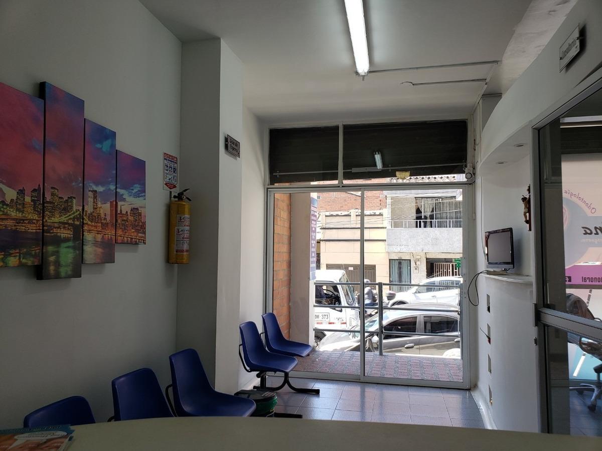 consultorio odontológico en venta