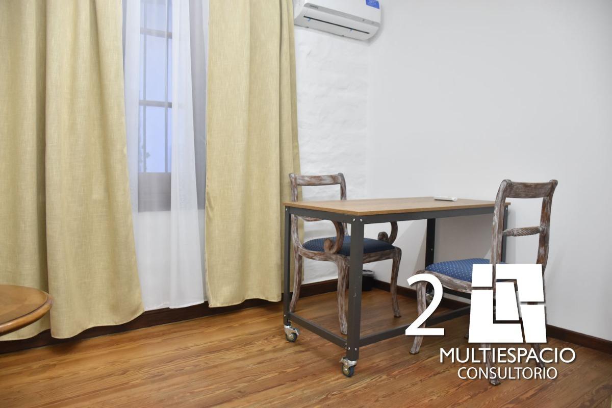 consultorio oficina olivos - alquiler mensual por módulo