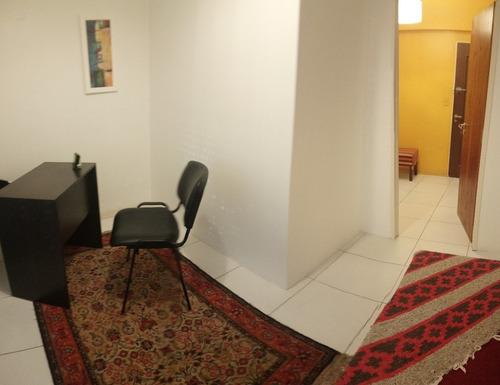 consultorio para psicólogos en alquiler en caballito