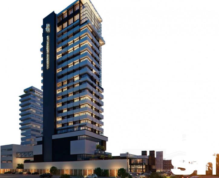 consultorio penthouse en torres medicas angelopolis 2 sds-1703