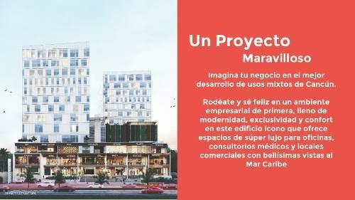 consultorio renta avenida huayacan