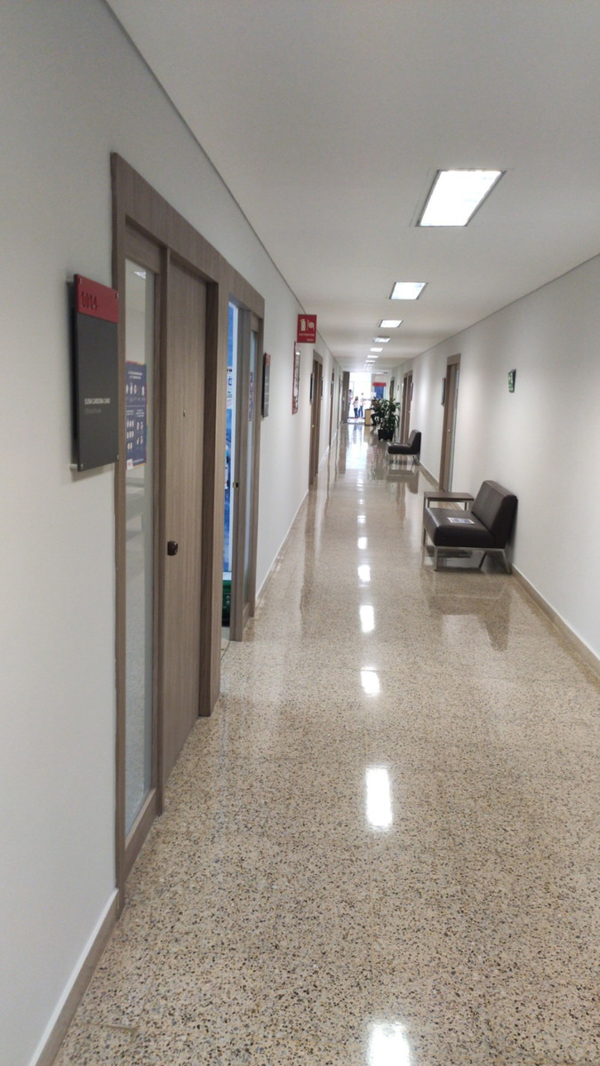 consultorio u oficina