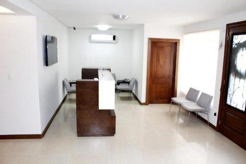 consultorio u oficina en renta cumbres primer  sector