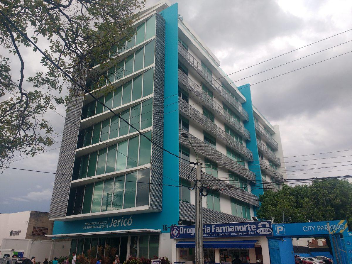 consultorio venta cúcuta oficina edificio jerico