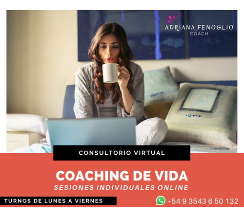 consultorio virtual - coaching y pnl