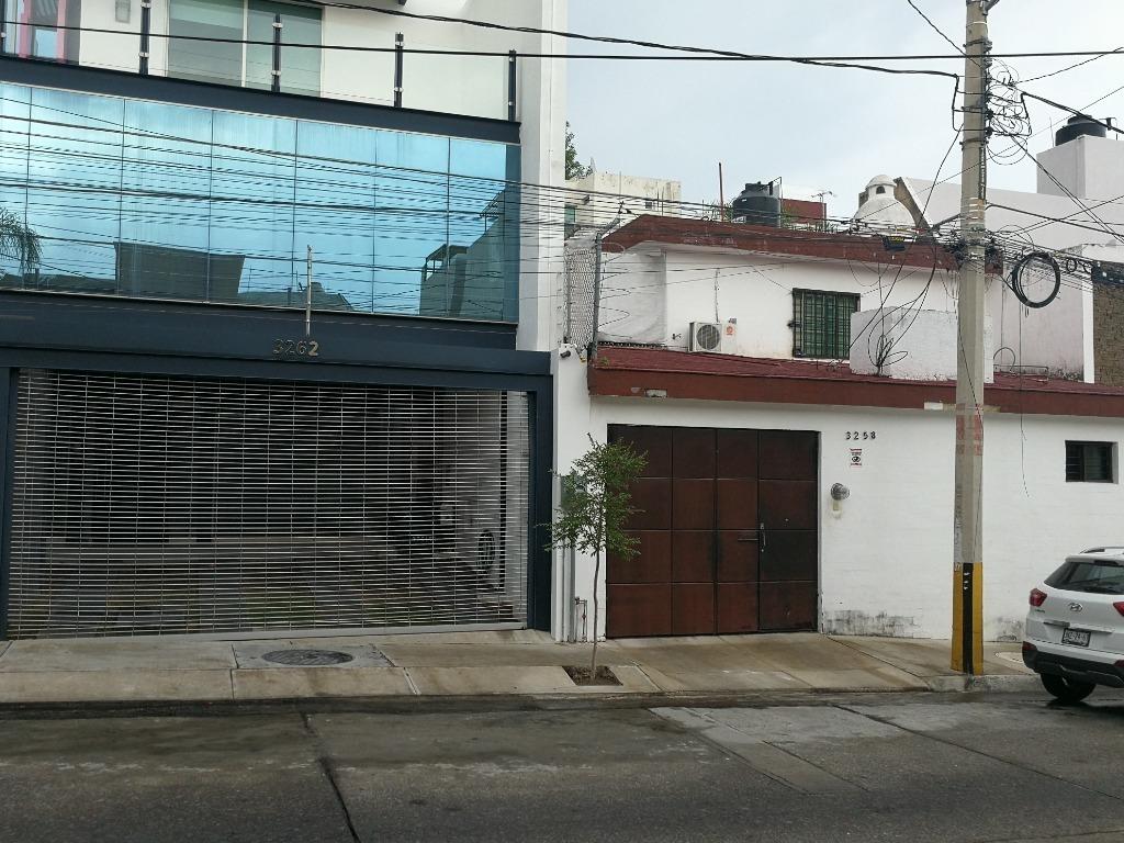consultorio/oficina en renta en acueducto providencia,guadalajara.