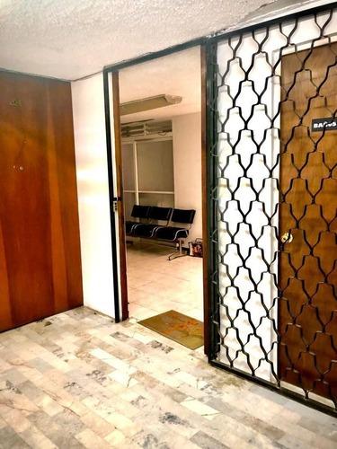 consultorio/oficinas en venta roma sur (s)