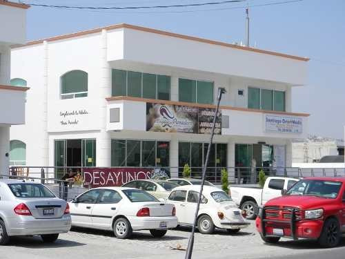 consultorios en reconocida clínica del municipio de corregid