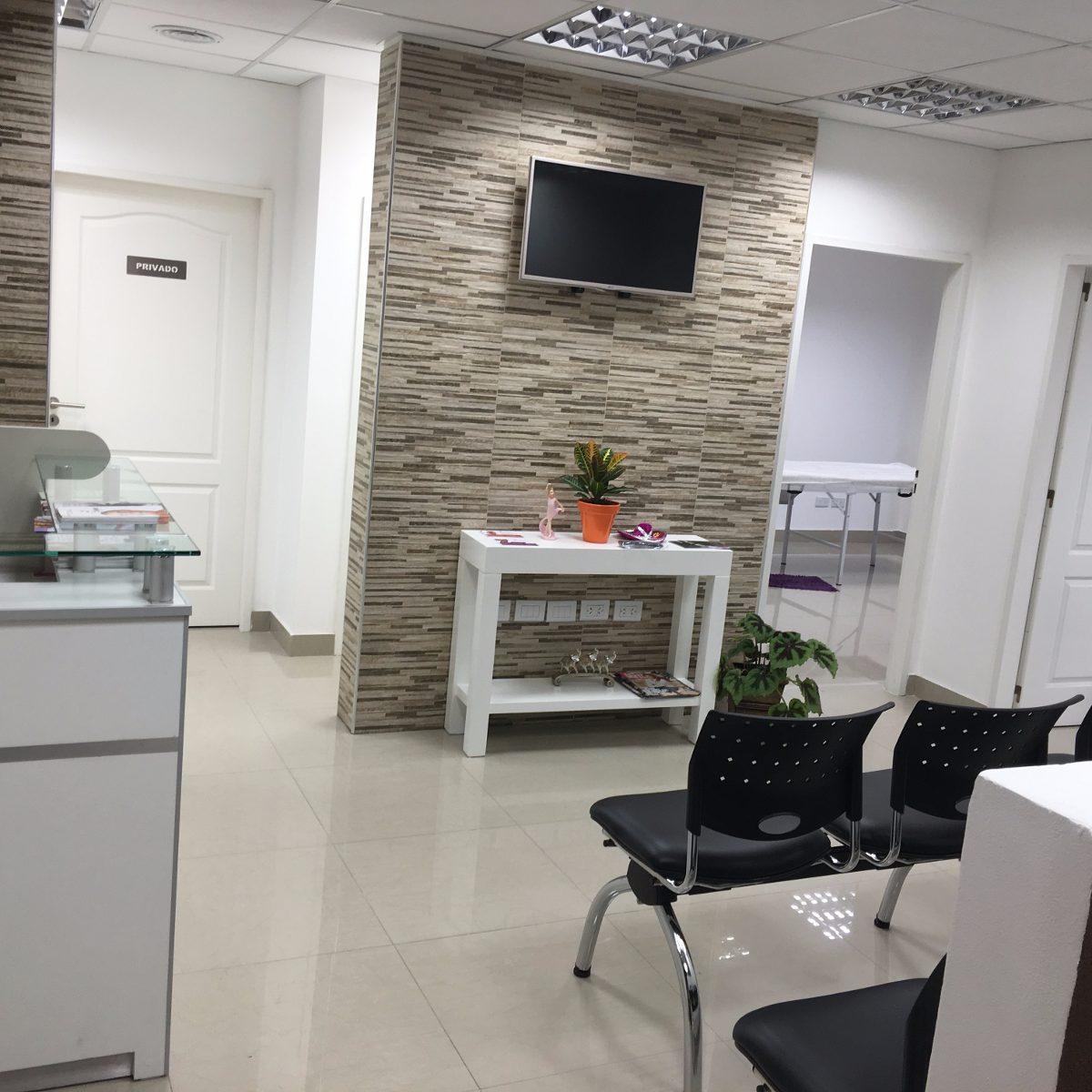 consultorios médicos en mataderos/liniers