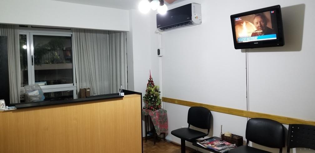 consultorios médicos x hora (habilitado ministerio de salud)