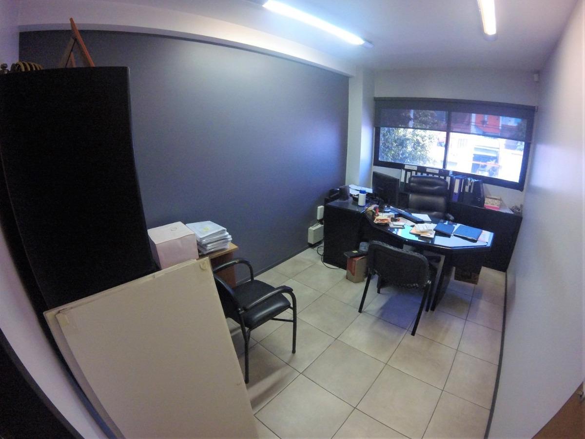 consultorios - oficinas - estudio // miñones 2642