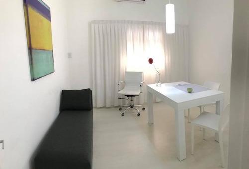 consultorios temporarios
