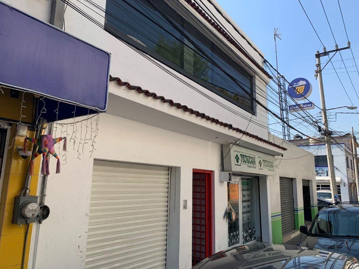 consultorios y oficinas el reloj coyoacán