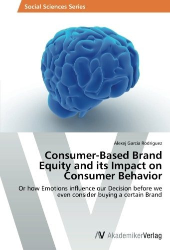 consumer-based brand equity and its impact on consumer beha