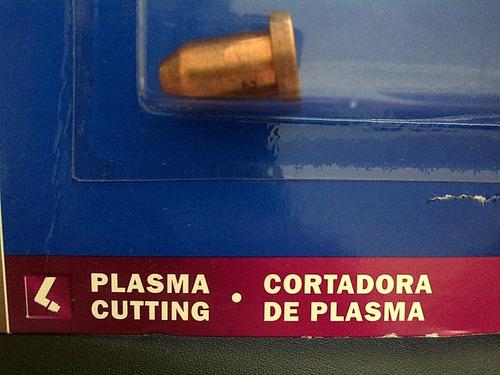 consumible miller punta 249927  maquina cortadora de plasma