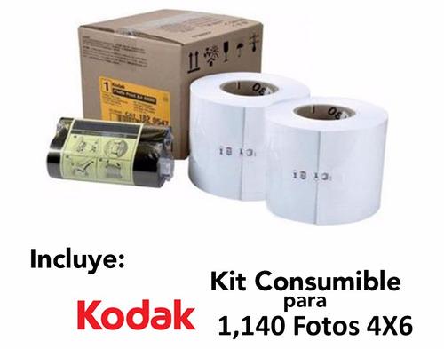 consumible para impresora kodak 6800