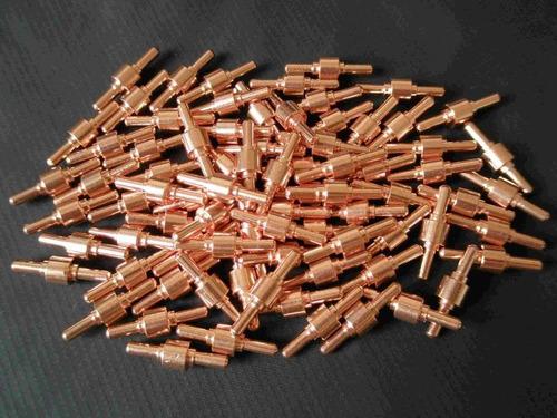 consumibles para cortadoras plasma cut-30/40 antorcha pt-31