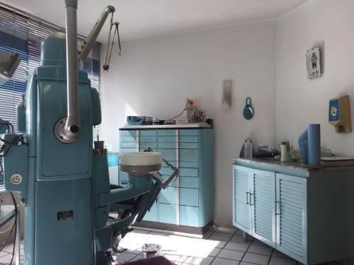 consutorio equipado dentista en renta los alpes las aguilas