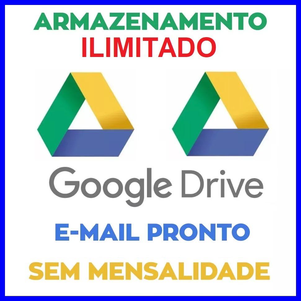Conta google drive ilimitado armazenamento ilimitado g8 r 1549 caracteristicas marca drive modelo google stopboris Images