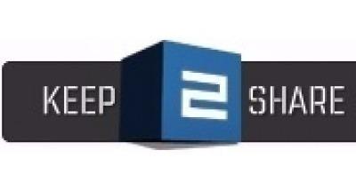 conta premium keep2share 30 dias direto do site