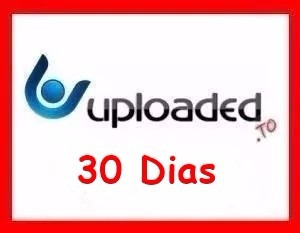 conta premium uploaded 30 dias direto do site oficial