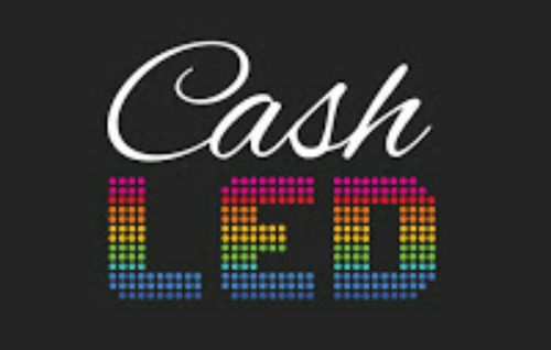 conta pro cash led