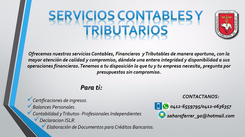 contabilidad, certificación de ingresos, balance personal.