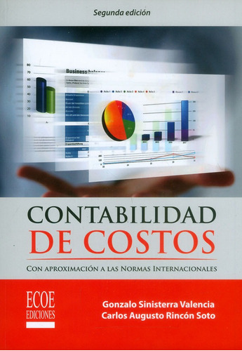 contabilidad de costos con aproximación a las normas interna