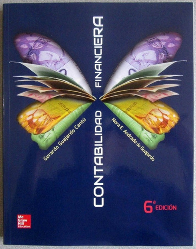 contabilidad financiera 6a edición - g. guajardo cantú - mgh