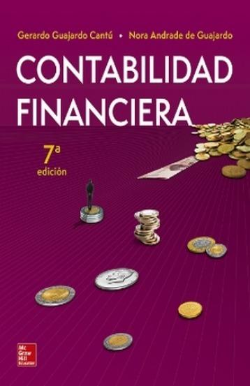 Contabilidad Financiera Gerardo Guajardo Cantu Pdf