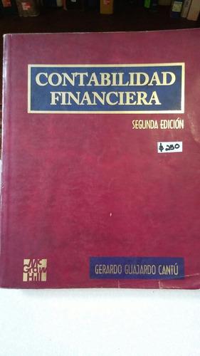 contabilidad financiera (gerardo guajardo cantú)