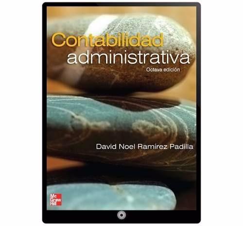 contabilidad finanzas y administración 20 libros - digital