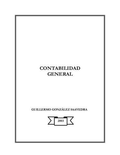 contabilidad general pdf