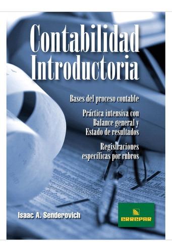 contabilidad introductoria- senderevich